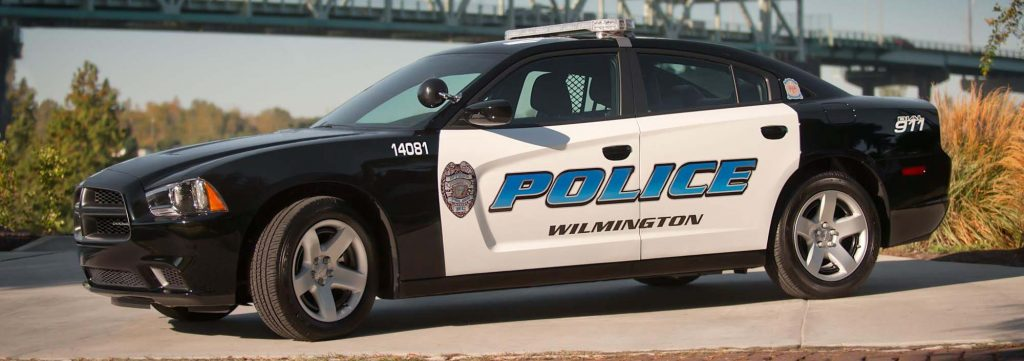 Featured Image Wilmington Police Department will soon make changes to their Use of Force Training
