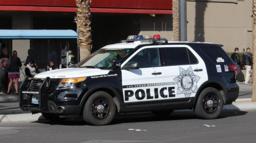 The Las Vegas Metropolitan Police Department (LVMPD) and LEFTA Systems Join Forces to Enhance Documentation of New Officer Training Program Featured Image