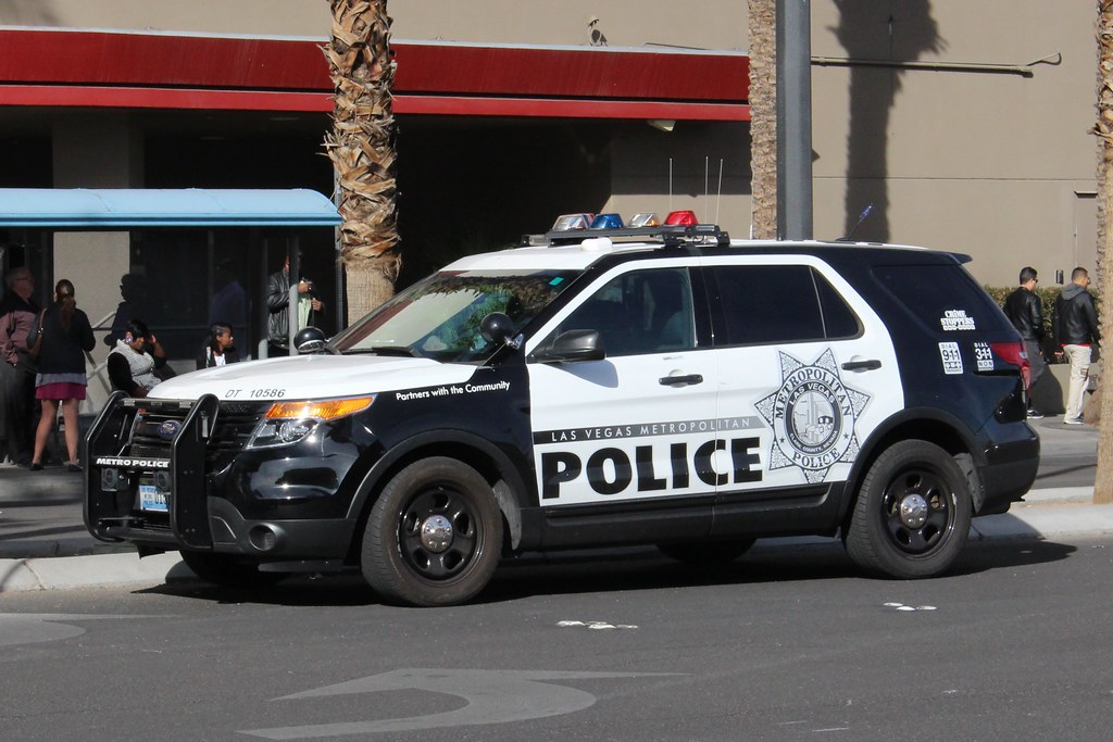Featured Image The Las Vegas Metropolitan Police Department (LVMPD) and LEFTA Systems Join Forces to Enhance Documentation of New Officer Training Program