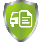 Employee Vehicle Damage Documentation Software logo