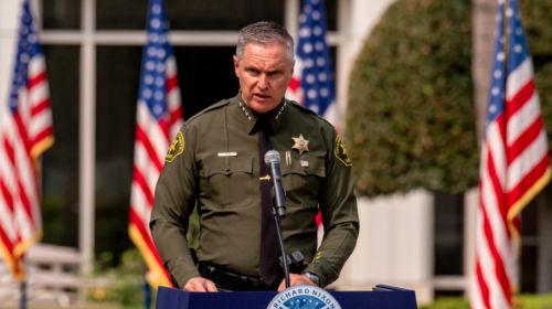 LEFTA Systems CEO Gives Insight into Police Reform for Orange County Sheriff's Department Featured Image