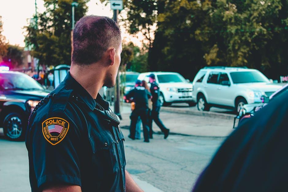 How Tech Companies Can Help Address Police Bias
