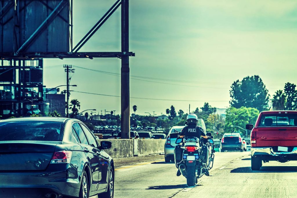 Featured Image The Changing Landscape of California's Law Enforcement Agencies