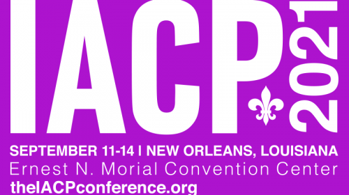 IACP Conference 2021 Featured Image