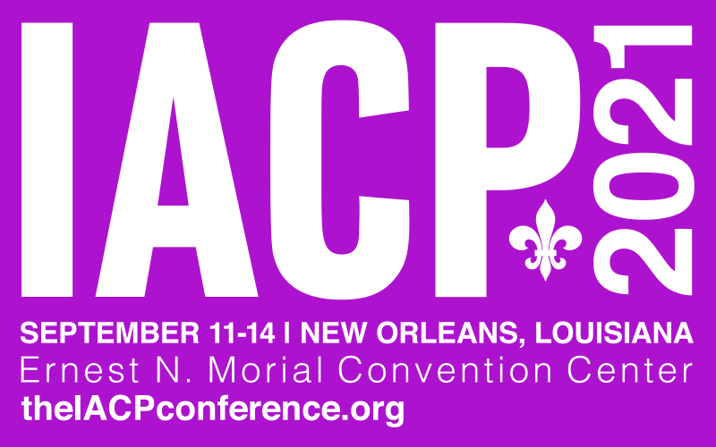 Featured Image IACP Conference 2021
