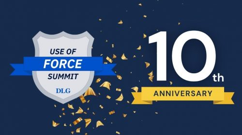 Featured Image DLG Use of Force Summit 2021